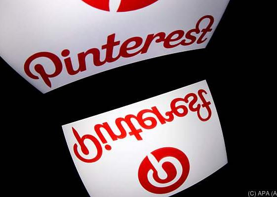 Bild: Pinterest stemmt milliardenschweren Börsengang in New York