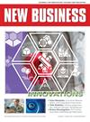 Cover: NEW BUSINESS Innovations - NR. 01, FEBRUAR 2020